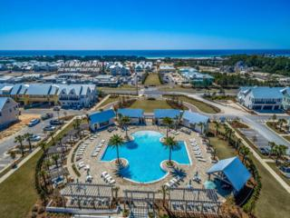 66 E Milestone Dr B, Inlet Beach, FL 32461 (MLS #773729) :: Somers & Company