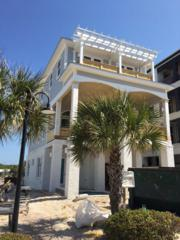 70 S Emerald Cove, Inlet Beach, FL 32461 (MLS #773812) :: Somers & Company
