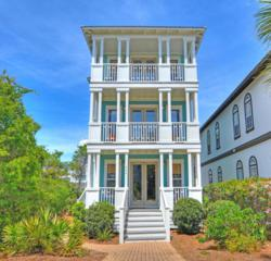 434 Beach Bike Way, Inlet Beach, FL 32461 (MLS #774026) :: Somers & Company
