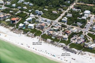 Lot 18 Montigo, Santa Rosa Beach, FL 32459 (MLS #774038) :: Somers & Company