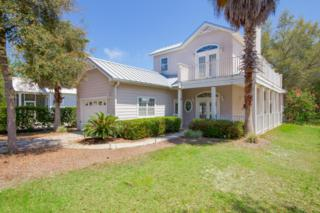 398 Clareon Drive, Panama City Beach, FL 32461 (MLS #774052) :: Somers & Company