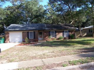 426 Larkspur Court, Niceville, FL 32578 (MLS #774128) :: Somers & Company