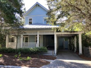372 Red Cedar Way, Santa Rosa Beach, FL 32459 (MLS #774210) :: Scenic Sotheby's International Realty