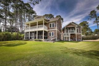 119 Oyster Lake Drive, Santa Rosa Beach, FL 32459 (MLS #774251) :: Scenic Sotheby's International Realty