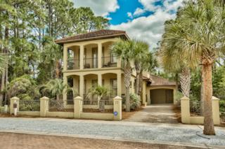 77 White Cliffs Lane, Santa Rosa Beach, FL 32459 (MLS #774340) :: ResortQuest Real Estate