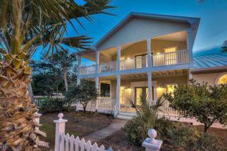 19 Crystal Court, Santa Rosa Beach, FL 32459 (MLS #774351) :: ResortQuest Real Estate