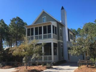 445 W Lake Forest Drive, Santa Rosa Beach, FL 32459 (MLS #774756) :: Somers & Company