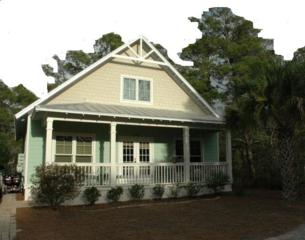 396 Matts Way, Santa Rosa Beach, FL 32459 (MLS #775120) :: Somers & Company