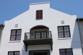 34 N Barrett Sq 3B, Rosemary Beach, FL 32461 (MLS #775240) :: The Premier Property Group