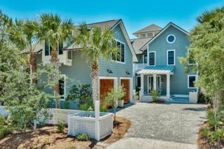 9 S Watch Tower Lane, Watersound, FL 32461 (MLS #775538) :: Classic Luxury Real Estate, LLC