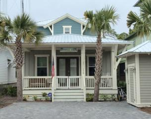 72 W Endless Summer Way, Panama City Beach, FL 32461 (MLS #775676) :: Somers & Company