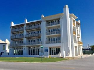 29 N Somerset Street 1-401, Alys Beach, FL 32461 (MLS #775801) :: The Premier Property Group