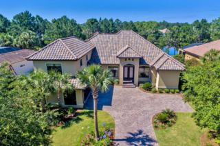 453 Admiral Court, Destin, FL 32541 (MLS #775832) :: Somers & Company
