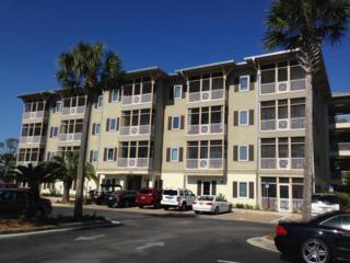 231 Somerset Bridge Road Unit 1109, Santa Rosa Beach, FL 32459 (MLS #775900) :: The Premier Property Group
