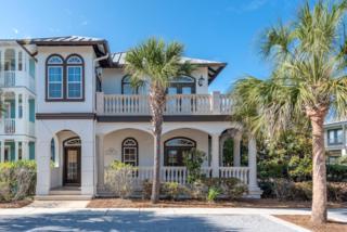 428 Beach Bike Way, Inlet Beach, FL 32461 (MLS #775987) :: The Premier Property Group
