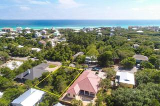 Lot7 BlkC Dune Drive, Santa Rosa Beach, FL 32459 (MLS #776108) :: Classic Luxury Real Estate, LLC