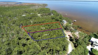Lot 3 Whisper Lane, Santa Rosa Beach, FL 32459 (MLS #776138) :: Classic Luxury Real Estate, LLC