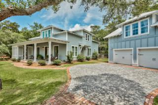 184 Crescent Road, Santa Rosa Beach, FL 32459 (MLS #776158) :: Classic Luxury Real Estate, LLC