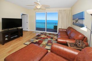 17739 Front Beach Road Unit 1102W, Panama City Beach, FL 32413 (MLS #776168) :: Classic Luxury Real Estate, LLC