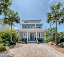 8 Dunes Estate Boulevard, Santa Rosa Beach, FL 32459 (MLS #776172) :: Classic Luxury Real Estate, LLC