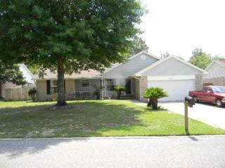 2831 Geronimo Drive, Crestview, FL 32539 (MLS #776191) :: Classic Luxury Real Estate, LLC