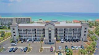 732 Scenic Gulf Drive C403, Miramar Beach, FL 32550 (MLS #776356) :: Somers & Company