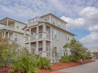 264 Cottage Way Unit 3, Inlet Beach, FL 32461 (MLS #776419) :: Somers & Company