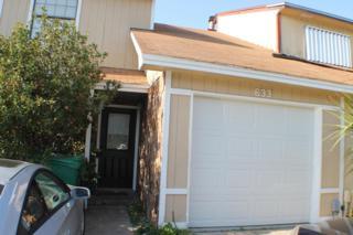 633 Sandalwood Drive, Destin, FL 32541 (MLS #776469) :: The Premier Property Group