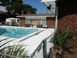 615 Colonial Drive Unit 15, Fort Walton Beach, FL 32547 (MLS #776488) :: Somers & Company