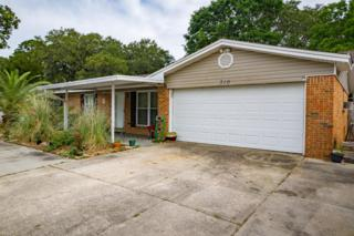710 E Hollywood Boulevard, Mary Esther, FL 32569 (MLS #776514) :: The Premier Property Group