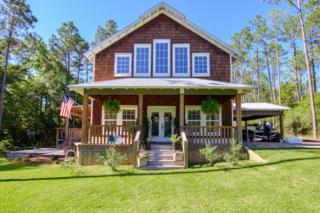 1446 Co Highway 2, Laurel Hill, FL 32567 (MLS #776515) :: The Premier Property Group