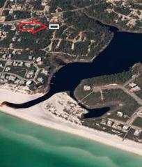 LOT 3 Blk 1 W Cedar Bend, Santa Rosa Beach, FL 32459 (MLS #747647) :: Scenic Sotheby's International Realty