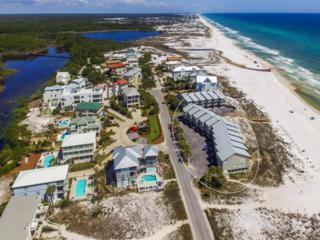 320 Beachfront Trail Unit 7, Santa Rosa Beach, FL 32459 (MLS #773544) :: Scenic Sotheby's International Realty