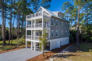16 Garfield Street, Santa Rosa Beach, FL 32459 (MLS #775380) :: Somers & Company