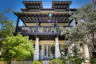 95 Rosemary Avenue, Rosemary Beach, FL 32461 (MLS #776090) :: The Premier Property Group