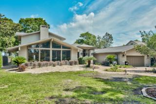 4053 Indian Trail, Destin, FL 32541 (MLS #776153) :: Classic Luxury Real Estate, LLC