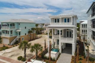 70 S Emerald Cove, Inlet Beach, FL 32461 (MLS #773812) :: Luxury Properties on 30A