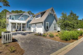 34 Sextant Lane, Santa Rosa Beach, FL 32459 (MLS #774481) :: The Premier Property Group