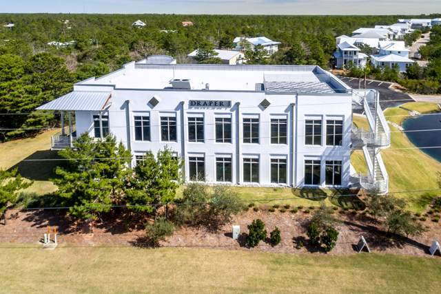 2930 W County Hwy 30A, Santa Rosa Beach, FL 32459 (MLS #749838) :: The Beach Group