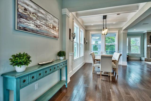 478 Gulfview Circle, Santa Rosa Beach, FL 32459 (MLS #796197) :: Classic Luxury Real Estate, LLC