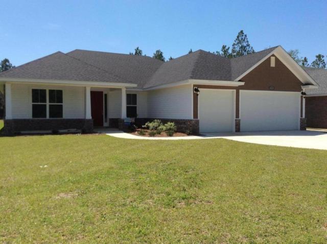 7979 Majestic Cypress Drive, Milton, FL 32583 (MLS #796852) :: Luxury Properties Real Estate