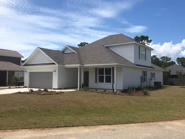 119 Pelican Bay Drive, Santa Rosa Beach, FL 32459 (MLS #806238) :: Keller Williams Emerald Coast