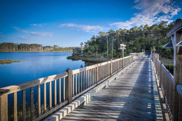 6-4 Arrowhead Lane, Santa Rosa Beach, FL 32459 (MLS #833156) :: Scenic Sotheby's International Realty