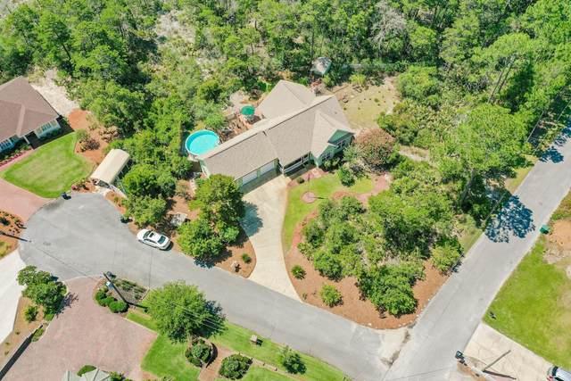 18 Fox Lake Circle, Santa Rosa Beach, FL 32459 (MLS #872810) :: Blue Swell Realty