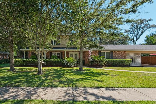 39 NW Linwood Road, Fort Walton Beach, FL 32547 (MLS #879157) :: Blue Swell Realty