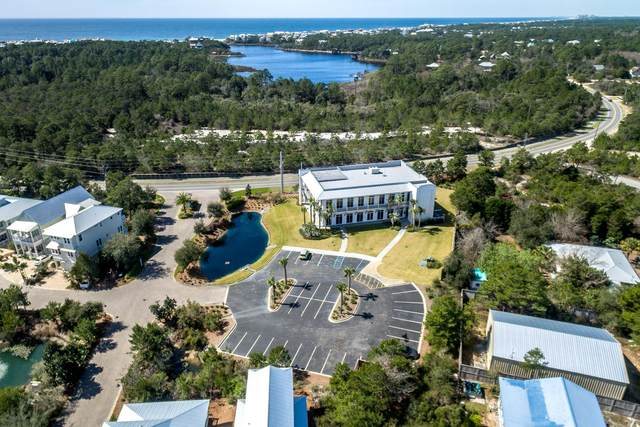 2930 W County Hwy 30A, Santa Rosa Beach, FL 32459 (MLS #749838) :: The Premier Property Group