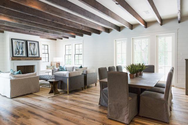 135 Forest Street, Santa Rosa Beach, FL 32459 (MLS #801651) :: Classic Luxury Real Estate, LLC