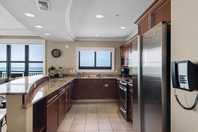 10 Harbor Boulevard Unit W1126, Destin, FL 32541 (MLS #820911) :: Luxury Properties on 30A