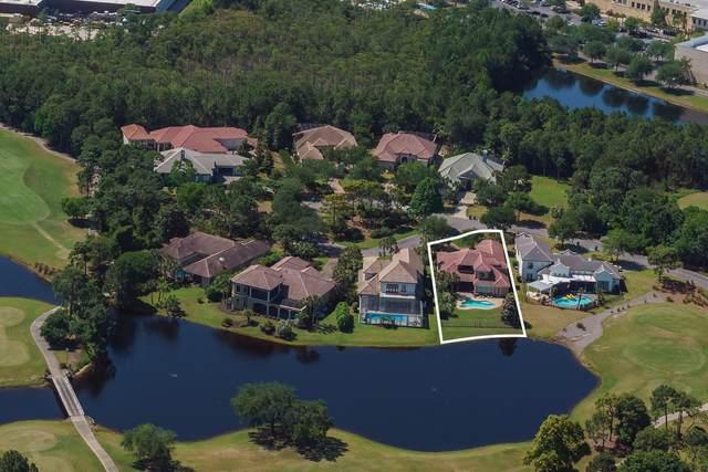 283 Corinthian Place, Destin, FL 32541 (MLS #823672) :: Engel & Voelkers - 30A Beaches