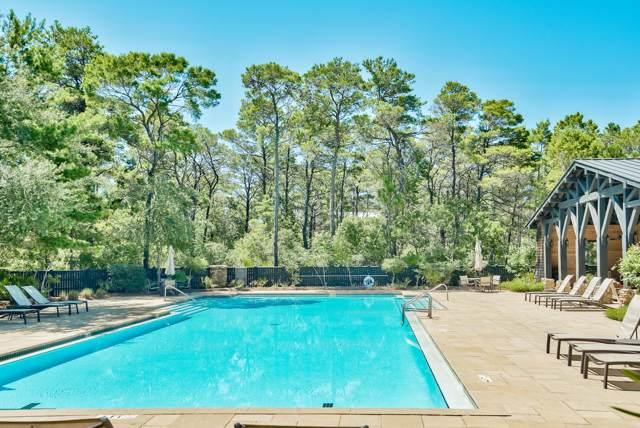 TBD Lake Trail Lane, Lot 6, Blk 3, Santa Rosa Beach, FL 32459 (MLS #824217) :: Linda Miller Real Estate